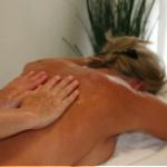 Ajuverdská celotělová masáž