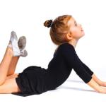 Dětská hravá jóga